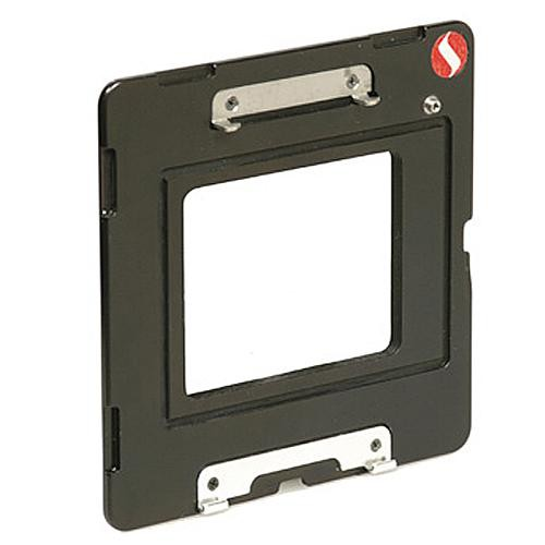 Silvestri Drop-In Plate for Contax 645 Backs for 5 x 7 Sliding Back Adapter