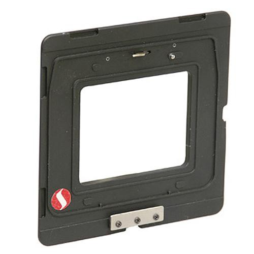Silvestri Drop-In Plate for Hasselblad H Backs for 5 x 7 Sliding Back Adapter