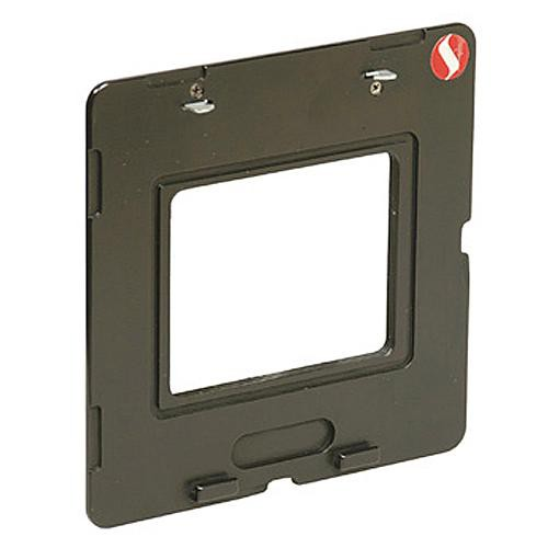 Silvestri Drop-In Plate for Mamiya 645 AFD Backs for 5 x 7 Sliding Back Adapter