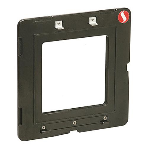 Silvestri Drop-In Plate for Hasselblad V Backs for 5 x 7 Sliding Back Adapter