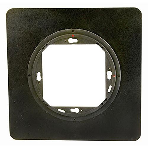 Silvestri 5x7 Sliding Back Adapter Interface Plate for Arca-Swiss  4x5 Cameras