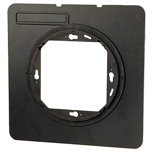 Silvestri 5x7 Sliding Back Adapter Interface Plate for Cambo 4x5 Cameras