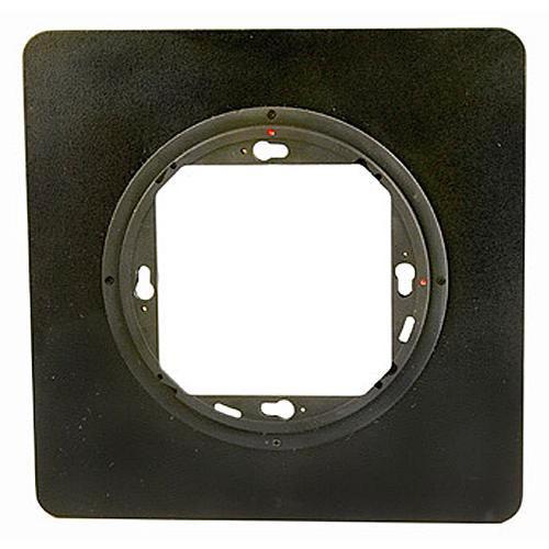 Silvestri 5x7 Sliding Back Adapter Interface Plate for Sinar  4x5 Cameras
