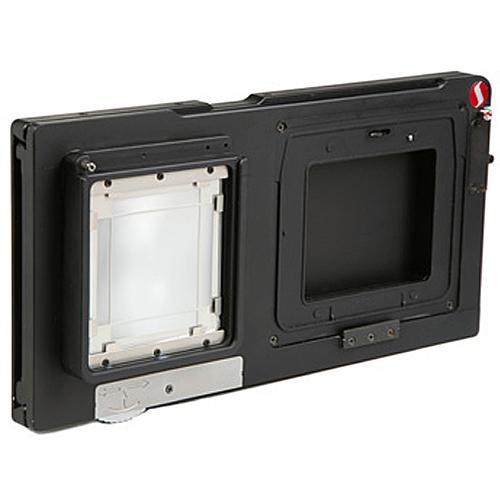 Silvestri Flexicam Sliding Back for Hasselblad H Series Cameras