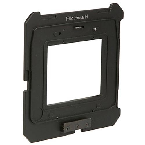 Silvestri Flexicam Live View Adapter Plate for Hasselblad H Series  Cameras