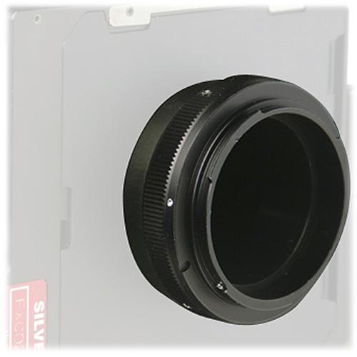 Silvestri T2 Flexicam Adapter for Canon EOS SLRs