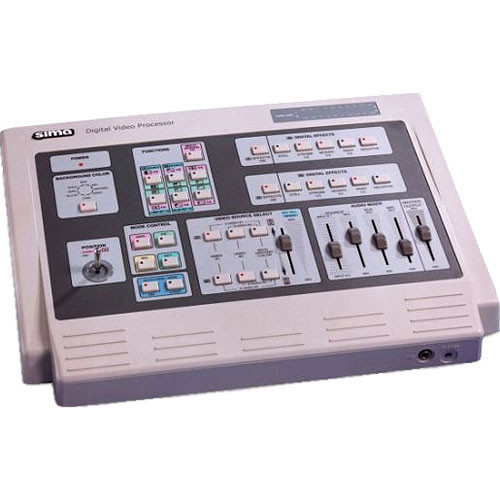 Sima SFX-10 Video Mixer