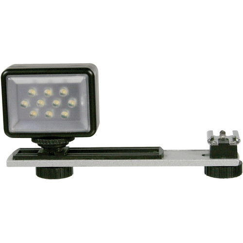 Sima SL-10HD Universal HD Video Light with Dimmer Control