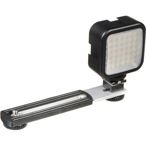 Sima SL-20LX Universal LED On Camera Light