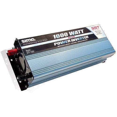 Sima STP-1000T Smooth Start Power Inverter
