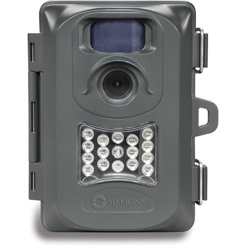 Simmons 4MP WhiteTail Trail Camera