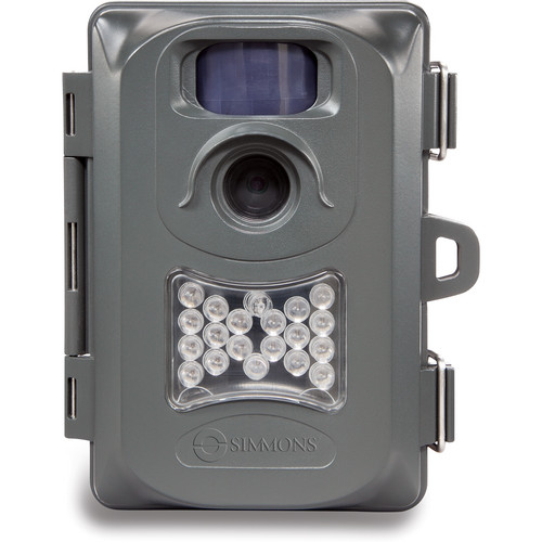 Simmons 6MP WhiteTail Trail Camera