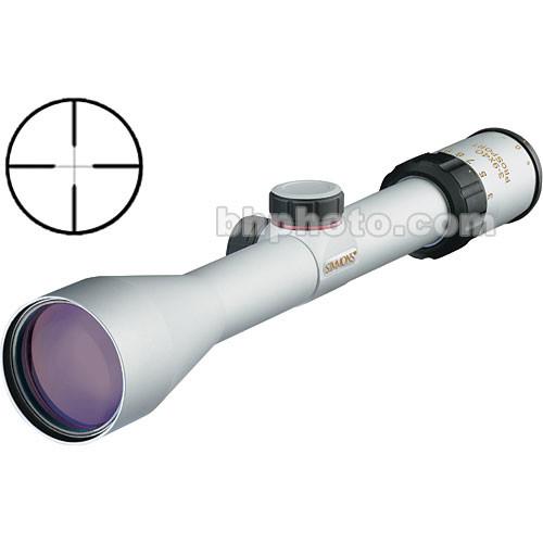 Simmons ProSport 3-9x40 Riflescope (Silver)