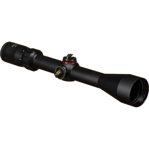 Simmons 8-Point 3-9x40 Riflescope  (Matte Black)