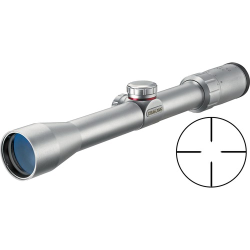 Simmons 22 MAG 3-9x32 Riflescope (Silver)