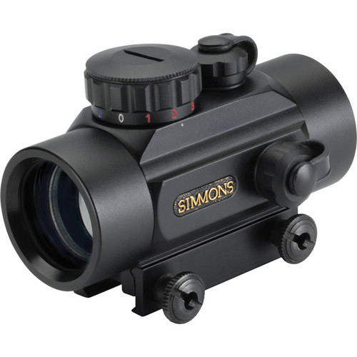 Simmons Red Dot Riflescope (1x, 30mm)