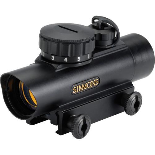 Simmons Red Dot Riflescope (1x, 20mm)