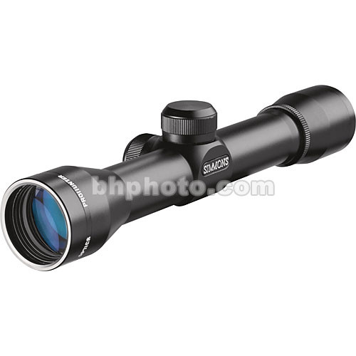 Simmons ProHunter 4x32  Handgun Scope  (Matte Black)