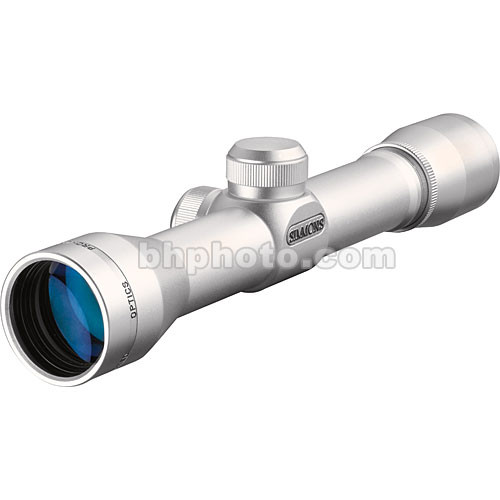 Simmons ProHunter 4x32  Handgun Scope  (Silver)