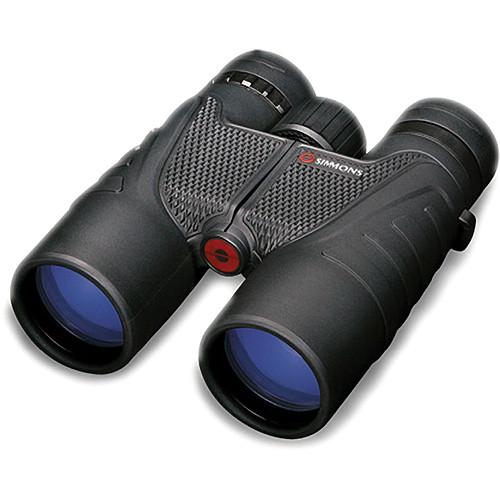 Simmons 899431 ProSport Roof Binocular (Black)