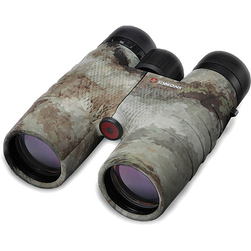 Simmons 899441 ProSport Roof Binocular (Camouflage)
