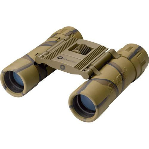 Simmons 10x25 ProSport Binocular (Camouflage, Clamshell Packaging)
