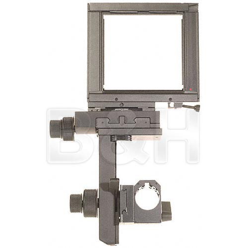 Sinar 8x10 Standard (Front) for p2 Camera