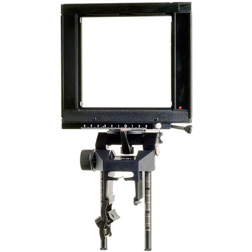 Sinar 4x5 Standard (Front) for f2 Camera