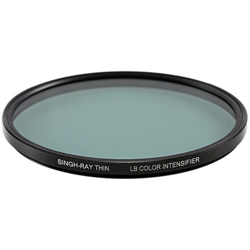 Singh-Ray 72mm LB Color Intensifier Thin Mount Filter