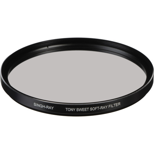 Singh-Ray 82mm Tony Sweet Soft-Ray Diffuser Thin Filter