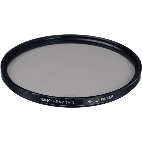Singh-Ray 72mm Thin Hi-Lux Warming UV Filter