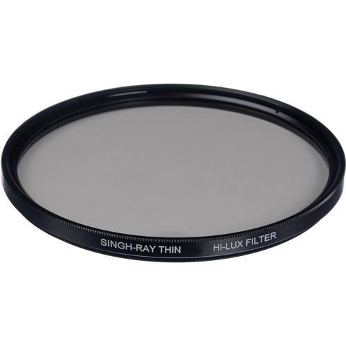 Singh-Ray 82mm Thin Hi-Lux Warming UV Filter