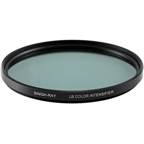 Singh-Ray 82mm LB Color Intensifier Filter