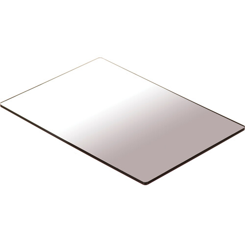 Singh-Ray 84 x 120mm Galen Rowell Graduated Neutral Density 0.6 Hard-Edge Filter