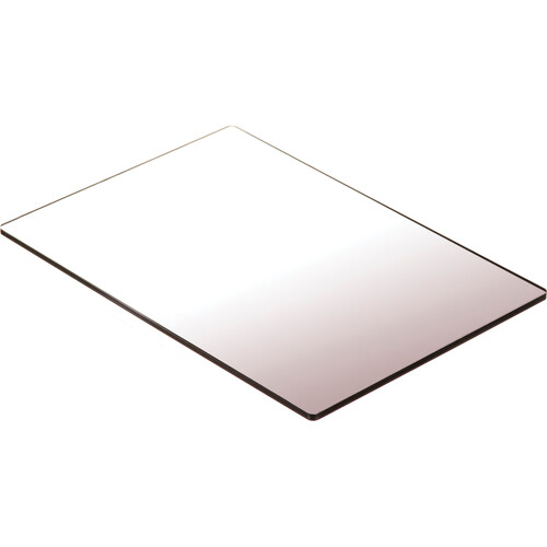 Singh-Ray 84 x 120mm Galen Rowell Graduated Neutral Density 0.6 Soft-Edge Filter