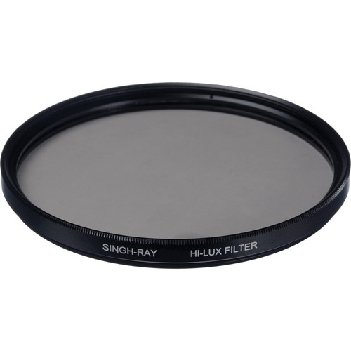 Singh-Ray 72mm Hi-Lux Warming UV Filter