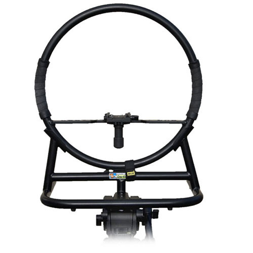 Sini-Vision QBU-02 Quick-Base Universal - Tripod Adapter Mount for Manfrotto Fig Rig