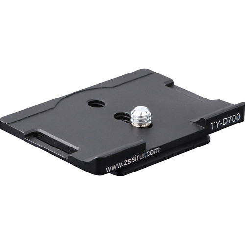 Sirui TY-D700 Arca-Type Pro Quick-Release Plate