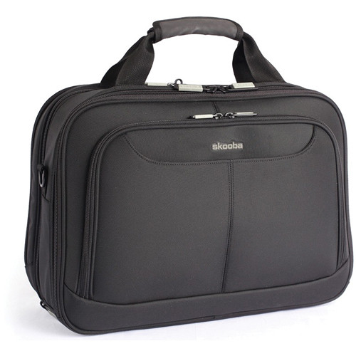 Skooba Design Checkthrough Security Brief, Standard (Black)