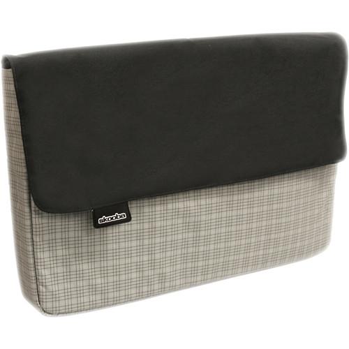 "Skooba Design Large 17"" Sleeve for the Weekend Warrior Duffel Bag (Black/Gray Plaid)"
