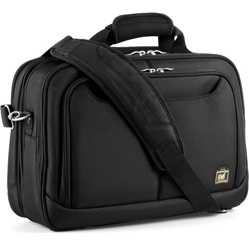 Skooba Design Checkthrough Executive Brief, Large (Black)