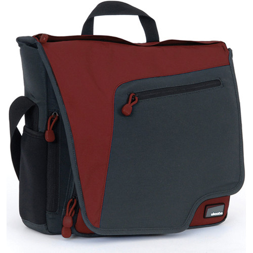 Skooba Design Netbook/iPad Messenger (Inferno Red)