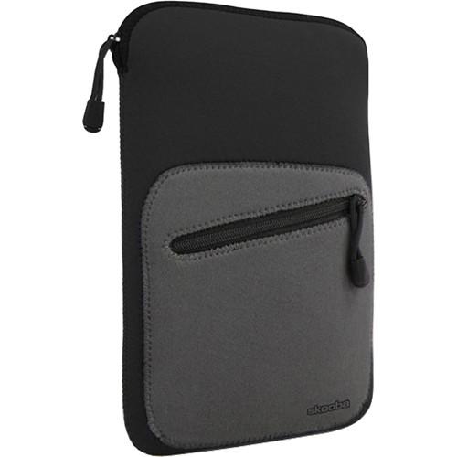 Skooba Design Netbook/iPad Neo-Sleeve (Abyss Black)