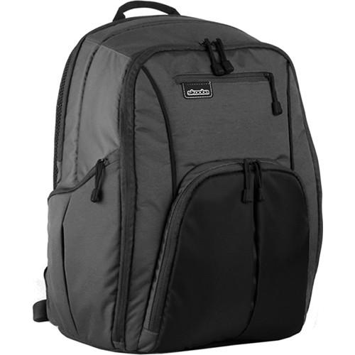 Skooba Design Digital Daypack 2G, Large (Abyss Black)