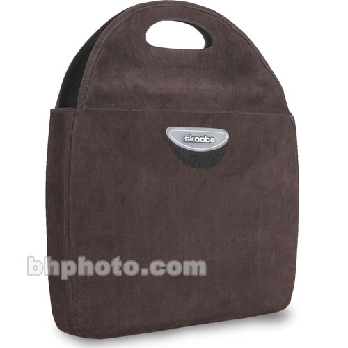 Skooba Design Skooba Skin 1415 (Brown Corduroy with Teal Lining)