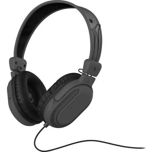 Skullcandy Agent Over Ear Headphone (Black)