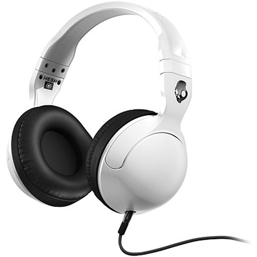 Skullcandy HESH 2.0 Headphones (White)