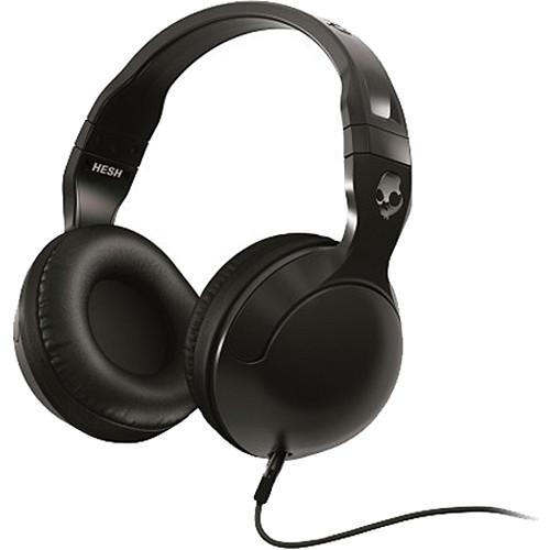 Skullcandy HESH 2.0 Headphones (Black & Black)