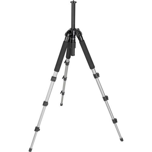 Slik Pro 340DX Tripod Legs (Silver)
