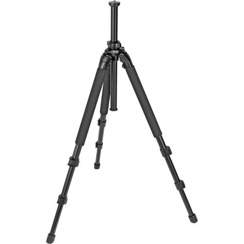 Slik 700DX Pro Tripod Legs (Black)